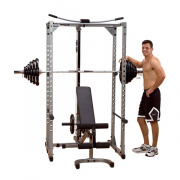 Body Solid Powerline PPR200X Силовая рама